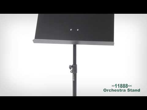 Orchestra Music Stand 11888