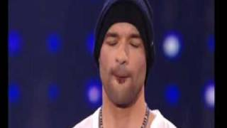Julian Smith - Semi Final 4 - Britains Got Talent 2009 (HQ)