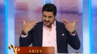 Arquitecto de Sueños - Aries - 30/03/2015