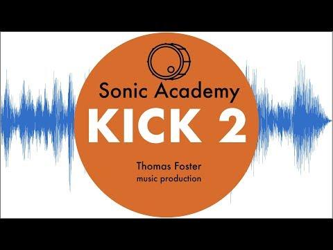 Kick 2 -