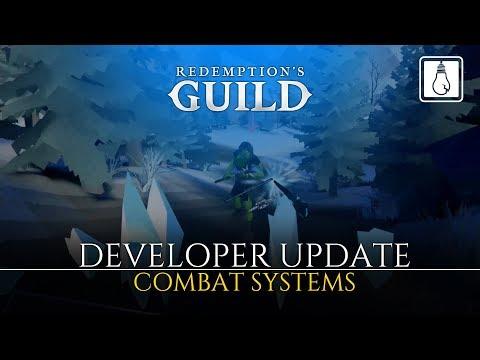 Video | Dev Update | Combat System