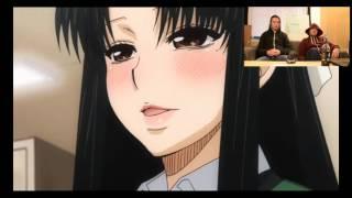 5 minutes random anime 16 1 nana to kaoru