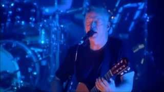 High Hopes - David Gilmour - The Mermaid Theatre 2006