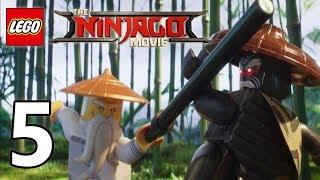 LEGO NINJAGO LE FILM - Le Jeu Vidéo FR #5