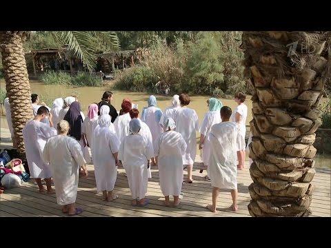 «Путь Христа». Документальный