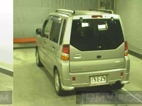 1998 MITSUBISHI TOPPO BJ M H42A