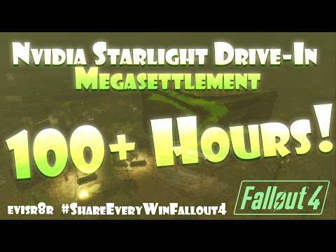 #ShareEveryWinFallout4