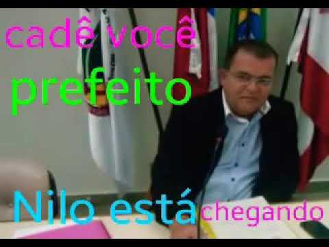 Dr. Agostinho rasgou o verbo com força. Sobre a Embasa de Guanambi Bahia