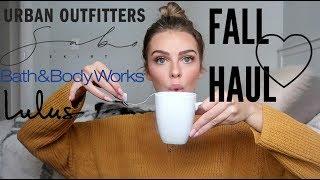 Video FALL HAUL 2017 | clothes, shoes, candles, fitness download MP3, 3GP, MP4, WEBM, AVI, FLV Januari 2018