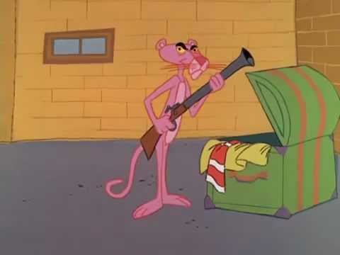 The Pink Panther Season 1 Episode 8