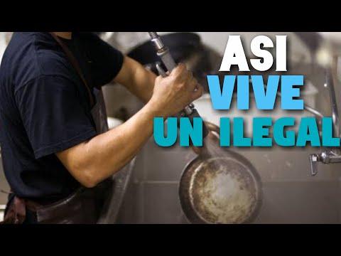 Así es vivir en USA como ilegal | Story Time