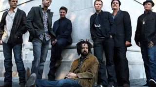 Counting Crows - Round Here (Acoustic Rare!)