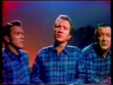 Marty Robbins Sings 'El Paso.'