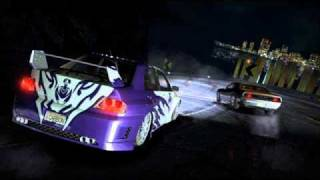 Need For Speed Carbon - Roots Manuva - No Love