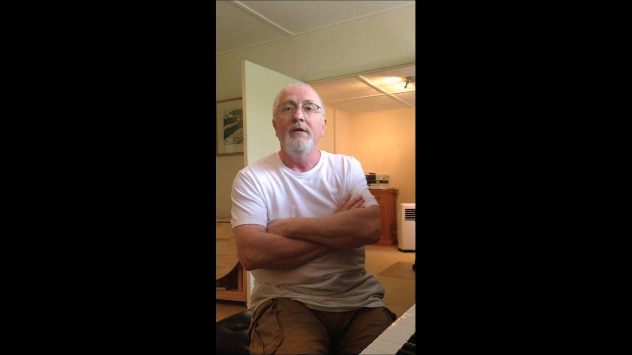 Patrick Doyle Invites To Film Music Festival In Krakow Youtube