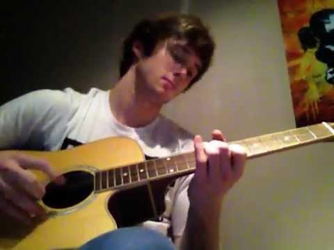 No name - Ryan O'Shaughnessy (guitar cover)