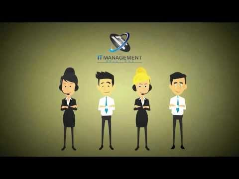 IT Services for Small Business