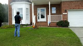 L9 Exterior House Wash and Pressure Washing