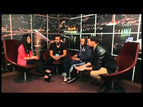 Interview of Outlandish