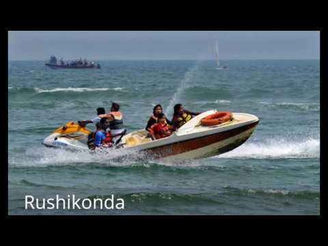 one day trip in vizag/ visakhapatnam