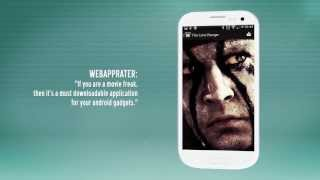 Hd Movie Wallpapers For Android
