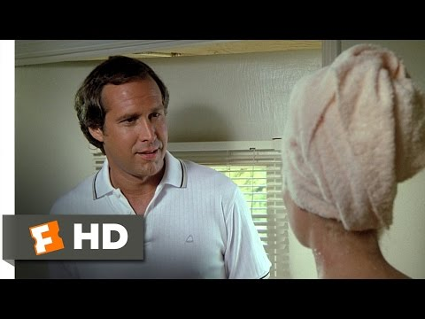 Fletch 810 Movie   Can I Borrow Your Towel? 1985 HD