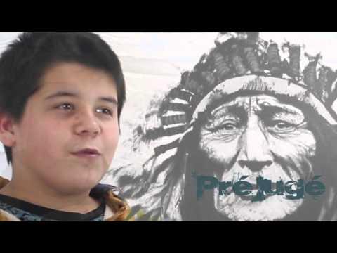 Centre d'amitié autochtone de Québec ,Préjugés (les enfants)