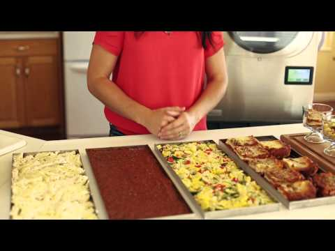 How To Freeze Dry Food, With And