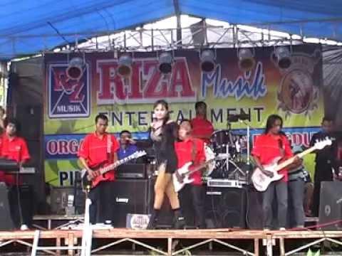 Riza Musik Tegal - 07 ORA NDUWENI