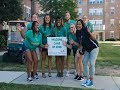 Stevenson University Welcomes The Class of 2023
