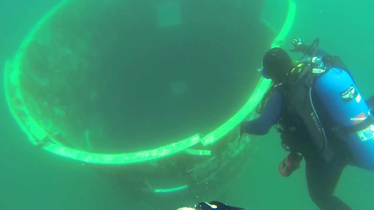 Scuba diving huntsville al