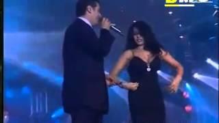 HAIFA WAHBE ft. RAGHEB ALAMA -  BELLY DANCE