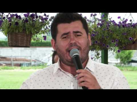 Makedonski splet pesni - Dalibor Daki Gjosic i Live Band Skopje (cover Moja svadba 2017)