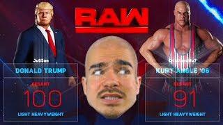 MEIN ERSTER WWE 2K18 ONLINE KAMPF !! 🔥🔥🔥