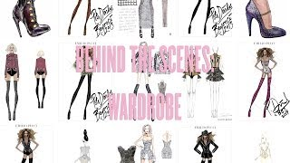Repeat youtube video The Mrs. Carter Show: Wardrobe