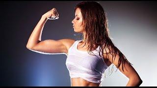 Видеоурок Фитнес упражнения для красивых рук(, 2015-07-19T07:47:26.000Z)
