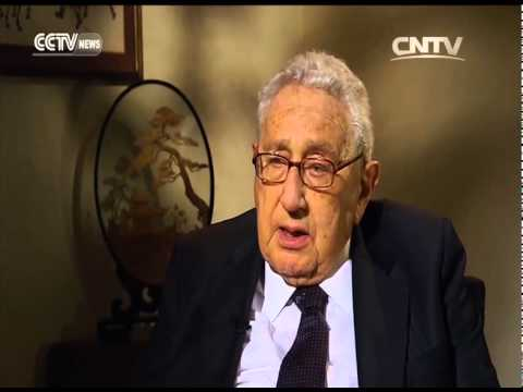 The Heat: Henry Kissinger on China-U.S. relations