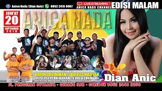 Download lagu LIVE ANICA NADA EDISI malam 20 SEPTEMBER 2019 PANGARENGAN LEGON KULON SUBANG MP3