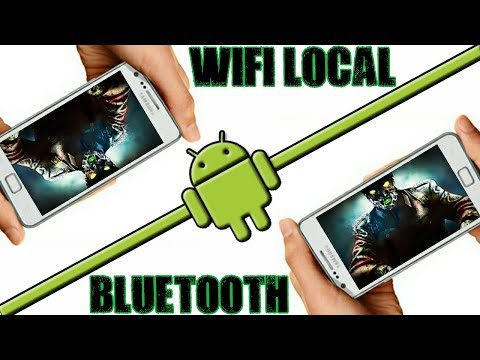Top Juegos Para Jugar Via Bluetooth Wifi Local En Android 3