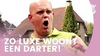 Hier bouwt Michael van Gerwen zijn droompaleis - BEKENDE HUIZEN #07