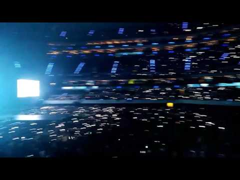 [EXO'rDIUM IN MEXICO] Exo-l singing Sing For You