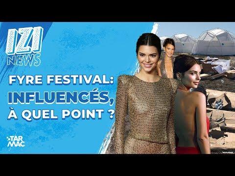 FYRE Festival: Influencés, à Quel Point ? • IZI NEWS