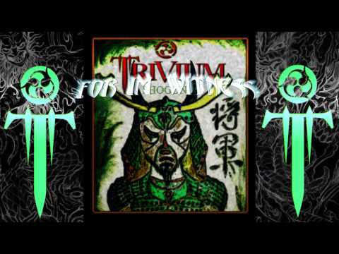 Trivium - Shogun (Orchestra Cover) Lyrics