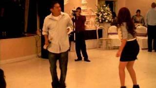 """El Baile De La Liga y El Ramo 10-16-2010 """"HUECORIO"""""""