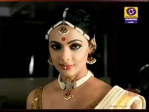 Mrs India 2017 Winner Tripti Rao in Shubhodaya Karnataka | DD Chandana