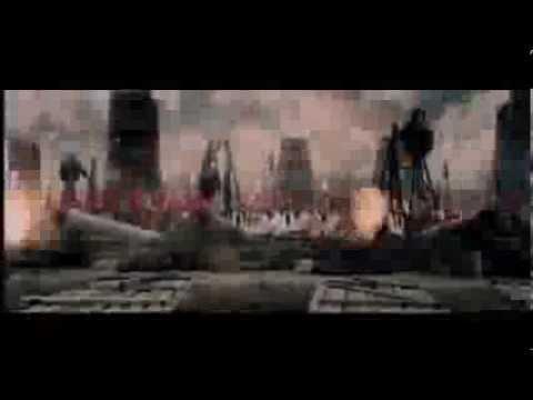 3 Pahlawan mengegarkan Empayar Rom