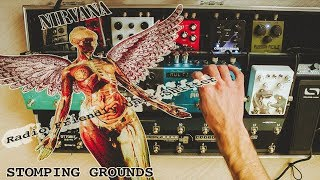 Nirvana - Radio Friendly Unit Shifter (Effect signal chain)