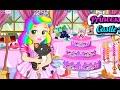 Princess Juliet Castle Party - Medium difficulty - Princess Juliet Games