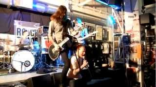 Pure Love - Bury My Bones (Rough Trade East, 5th Feb 2013)