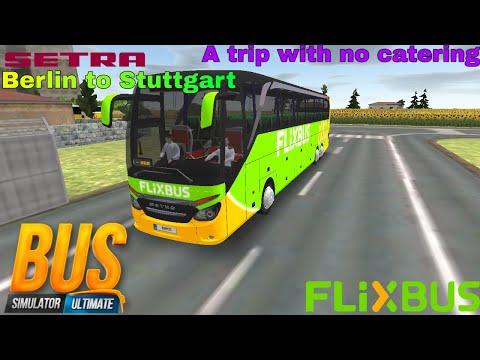 bus-simulator-:-ultimate---setra-comfortclass-s517-hdh-flixbus---berlin-to-stuttgart